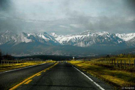Highway Alberta