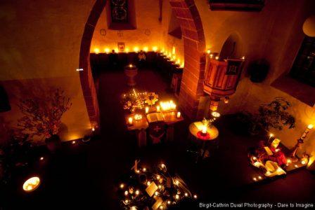 Nacht der Kirche Egringen