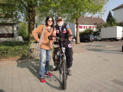Birgit-Cathrin und Tilmann