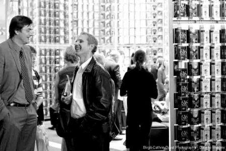 Buchmesse Frankfurt 2009