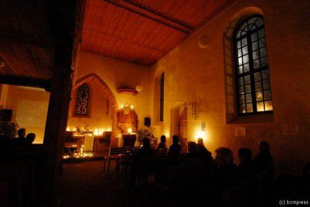 Nacht der Kirche