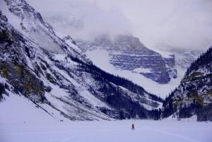 Skilanglauf Lake Louise