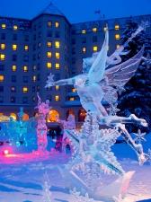 Snow Fairies