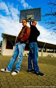 Malik und Salim