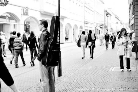 Street Photography Heidelberg