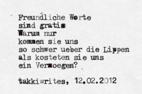 Worte-sind-gratis