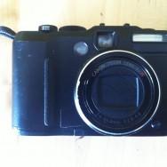 Wie mit minimaler Fotoausrüstung geniale Fotos entstehen