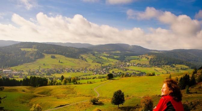 Schwarzwald Podcast – Peterstaler Schwarzwaldsteig