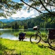 Mit dem E-Bike auf der Via Claudia über die Alpen Teil 2