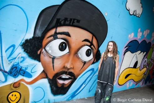 Graffiti-bcm