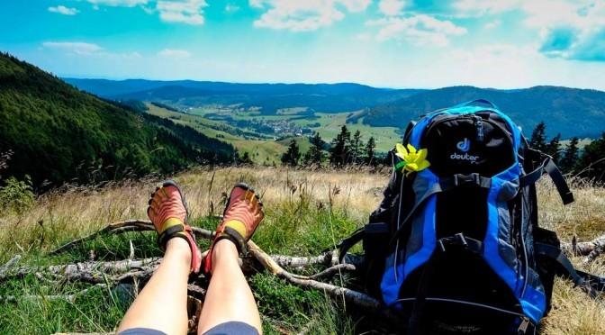 Das Sahnestück der Schwarzwälder Genießerpfade: Der Bernauer Hochtal Steig
