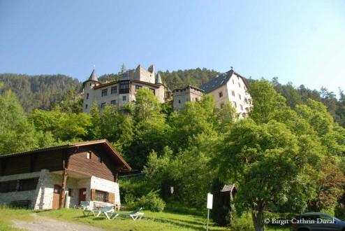Schloss-Fernstein