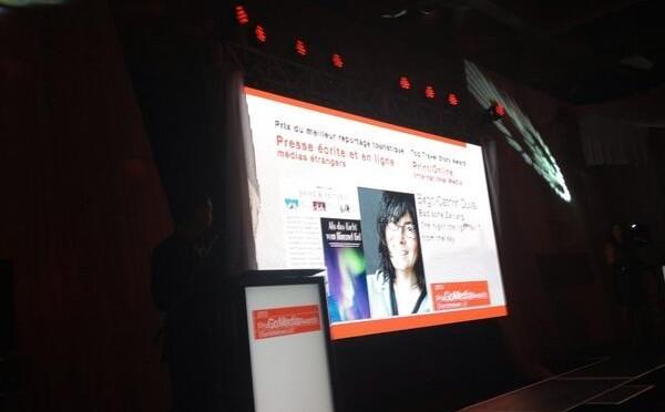 Birgit-Cathrin Duval gewinnt GoMedia Award für beste internationale Reisegeschichte über Kanada