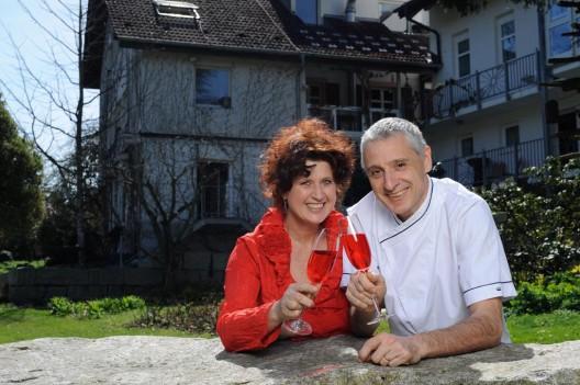 25 Jahre Jägerhaus Egerten