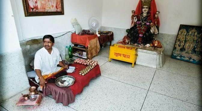Indien – wundersam verrückt und abgefahren Teil 4 – Busfahrt nach Uttarkashi