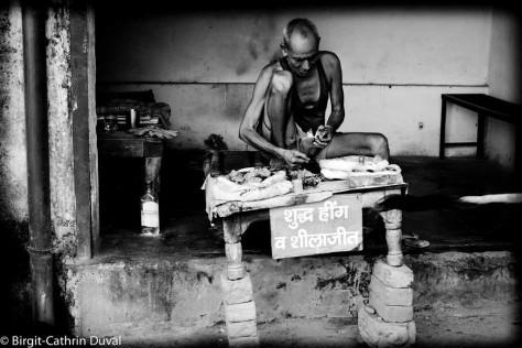 Rishikesh-Haendler