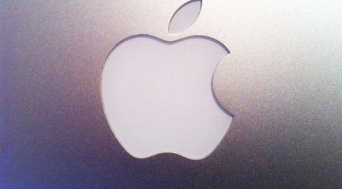 Wie ein Computer-Gau unter Palmen mir zu meinem ersten Apple Computer verhalf