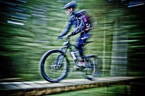 Black Forest Mountainbiking