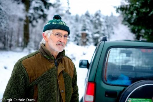 Mit Manfred Senk treffen wir auf einen interessanten Gesprächspartner zum Thema Jagd und Naturschutz