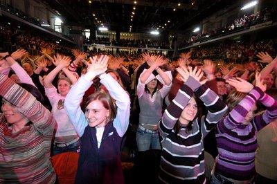 Promiseland macht Kinder froh