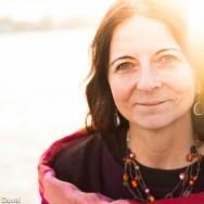 Interview Frau an Bord: Vom Traum zur Hausboot-Besitzerin in Berlin