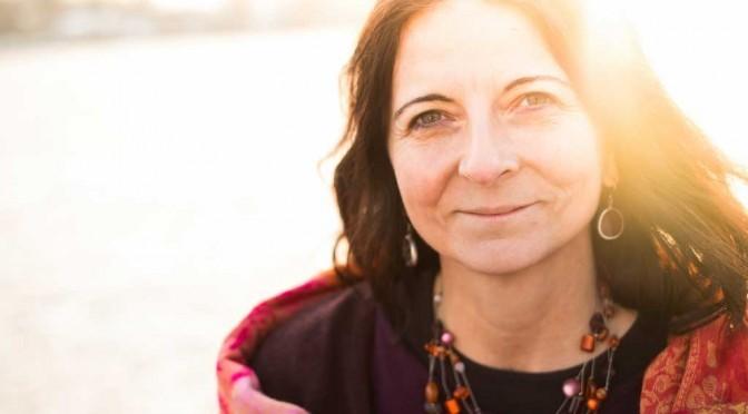 Kerstin Hack, Verlegerin, Autorin, Coach und Hausbootbesitzerin