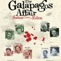 The Galapagos Affair: Filmposter