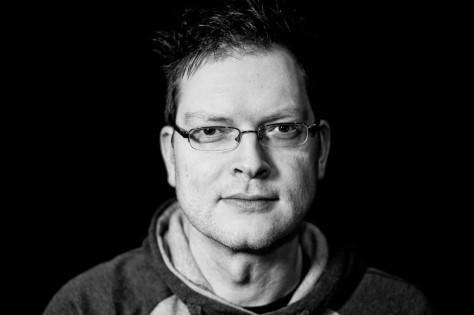 Autor Michael von Arndt