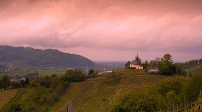 Kraftorte im Schwarzwald: Teufelskanzel und Kapellen in Gengenbach