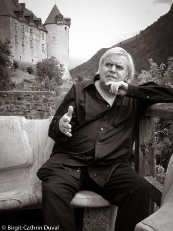 HR Giger, der Meister des Phantastischen starb mit 74 Jahren