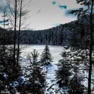 Das düstere Geheimnis des Herrenwieser Sees