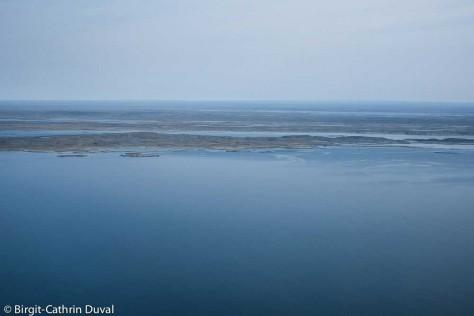 CalmAir Flight 515 auf dem Weg nach Rankin Inlet