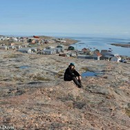 Meine Reise zum Polarkreis – Ankunft in der Pommesbude