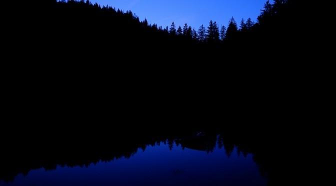 Dunkel – Schwarz – Geheimnisvoll: Der Mythos des wilden Schwarzwaldes