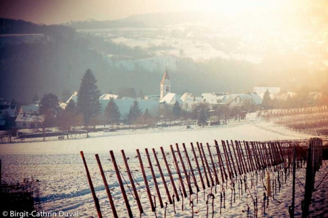 Blick auf Wintersweiler