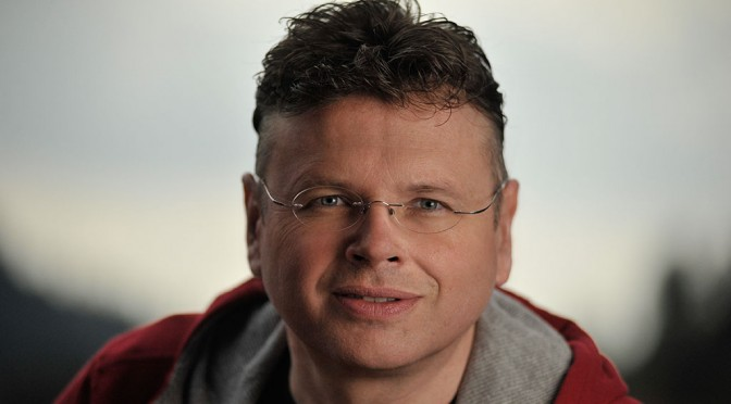 Wie funktioniert Self-Publishing? Interview mit Wolfgang Tischer