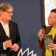 Das perfekte Autorenportrait auf der Leipziger Buchmesse 2015