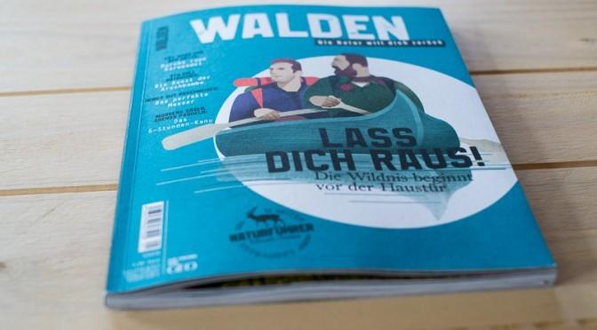 Walden – das Yps für urbane Hipster