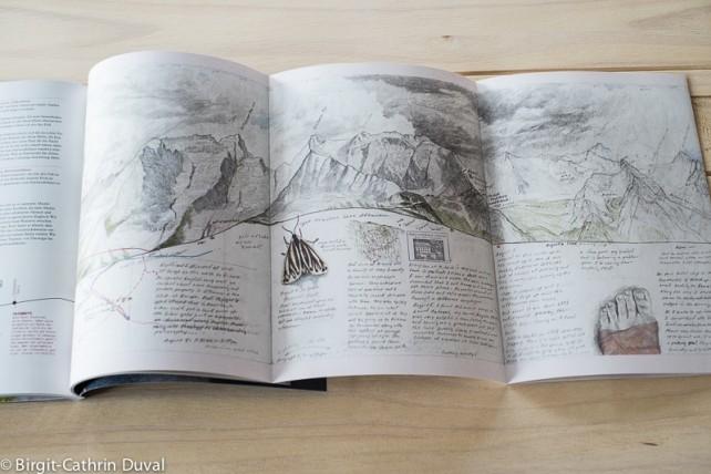 Großartig gemacht: Matthew Rangels Reiseskizzen