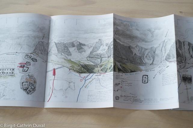 Erfrischend anders: Reisebericht über das Karwendelgebirge