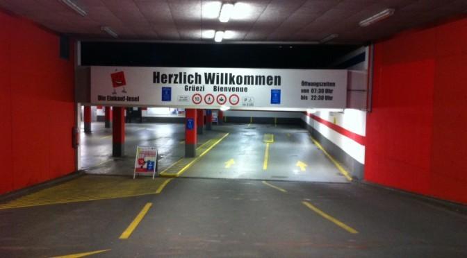 30 Euro für Parkverstoß – ist das überhaupt zulässig?