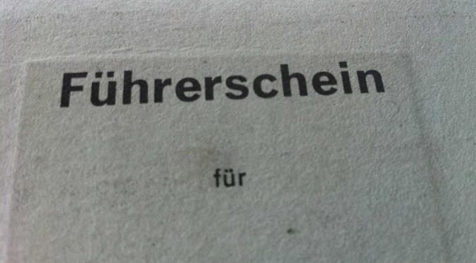 """Marco Schneider fordert: """"Sofort den Führerschein abgeben"""""""