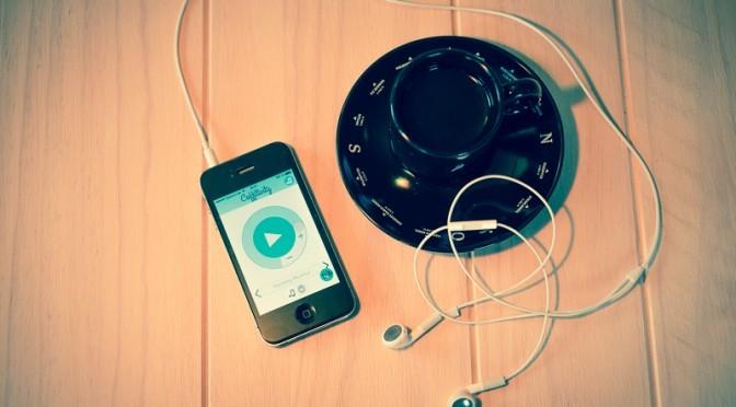 Coffitivity: Warum der Geräuschpegel eines Cafés die Kreativität fördert