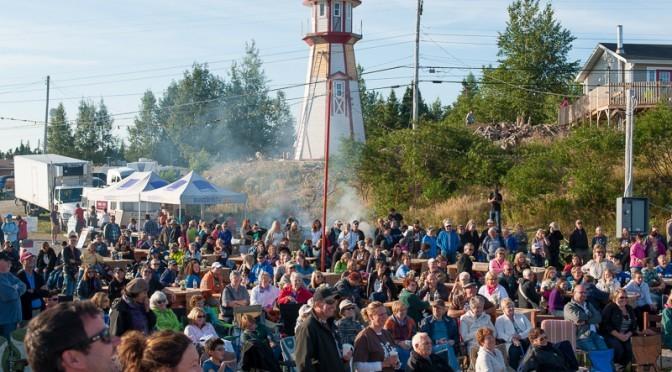 """""""The Gathering"""" – Neufundlands verrückteste Party"""