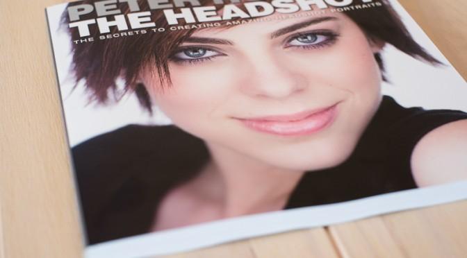 "Peter Hurley ""The Headshot"" – Buchbesprechung"