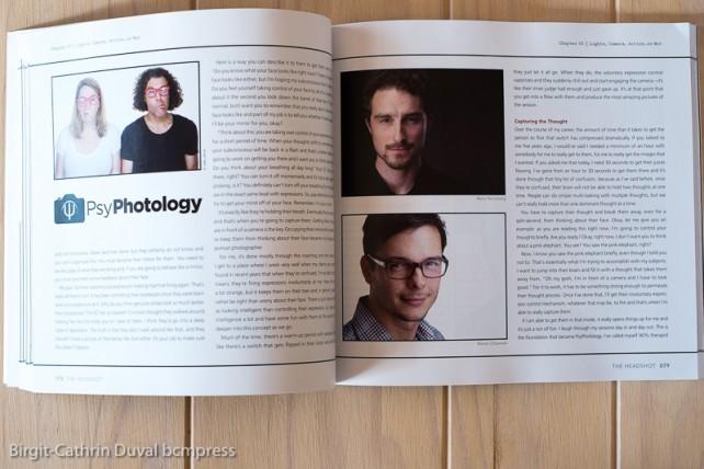 10% Fotograf, 90% Psychologe