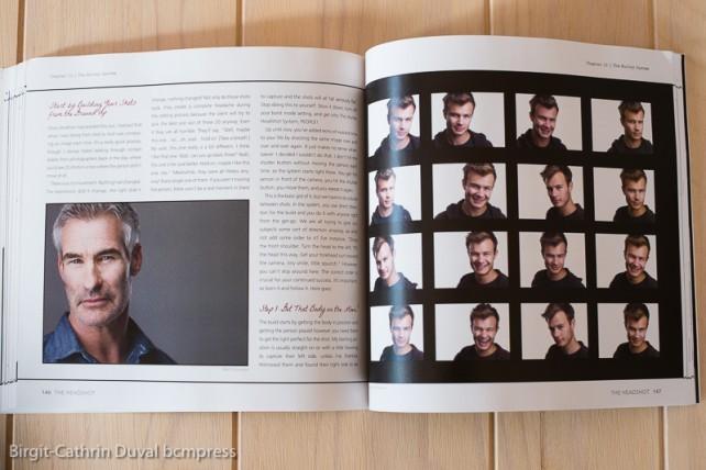 Großes Manko des Buches: Die Erklärungen zu den Fotos fehlen