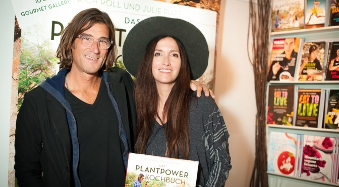 Interview Rich Roll und Julie Piatt: Das Plantpower Kochbuch