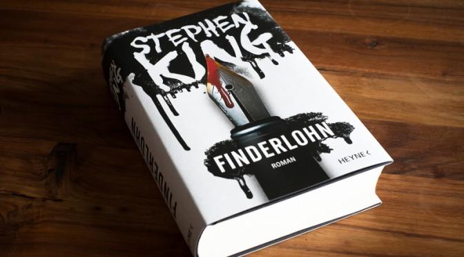 Gefährliche Begierde: Stephen King Finderlohn