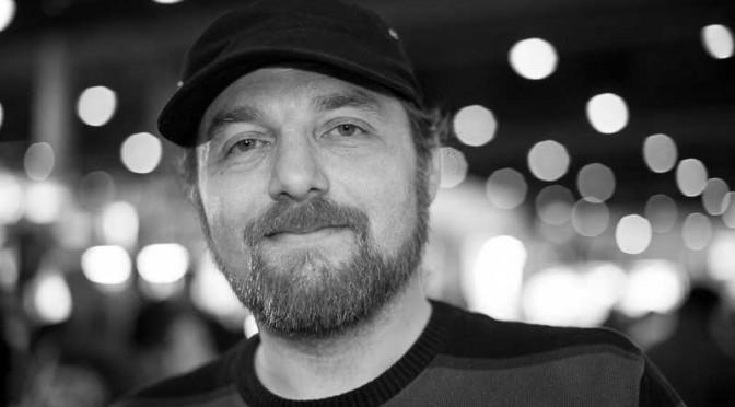 Interview mit Autor Matthias Wenzel: Jeden Tag 2000 Wörter
